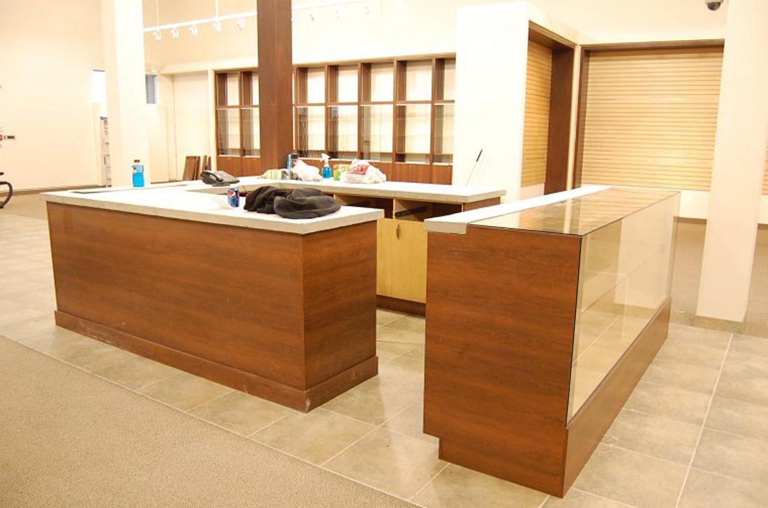 Axis laval matpel - Mobilier de bureau laval ...
