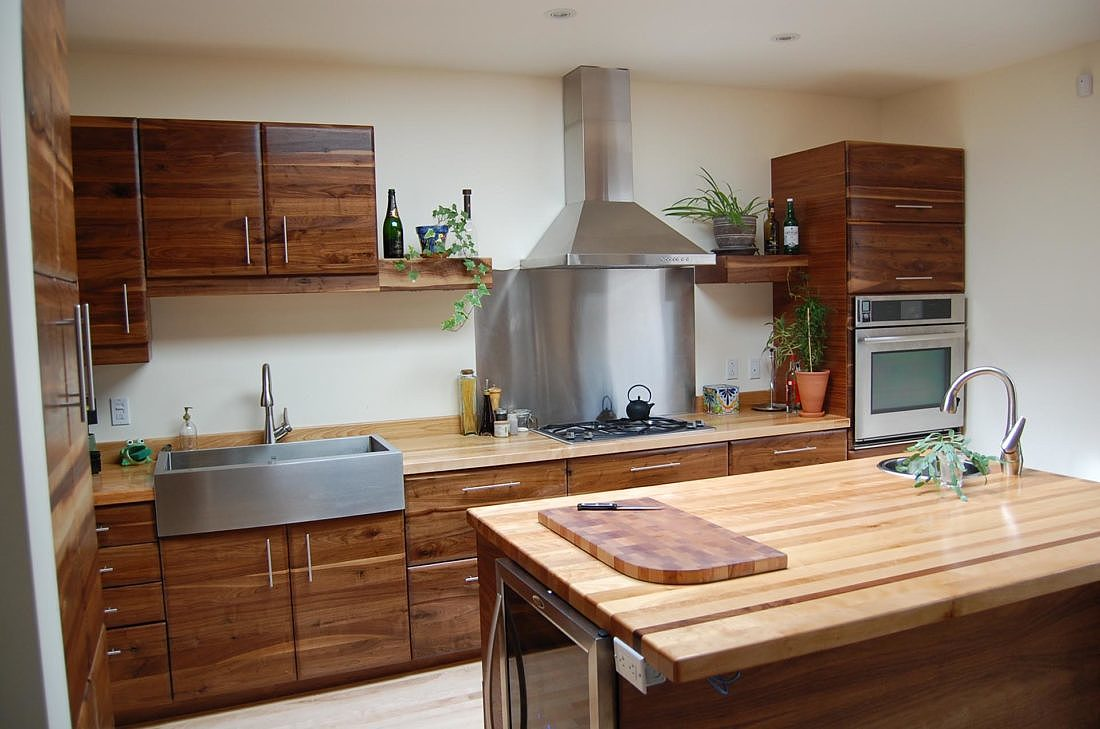 black-walnut-kitchen-cabinets-funiture-montreal
