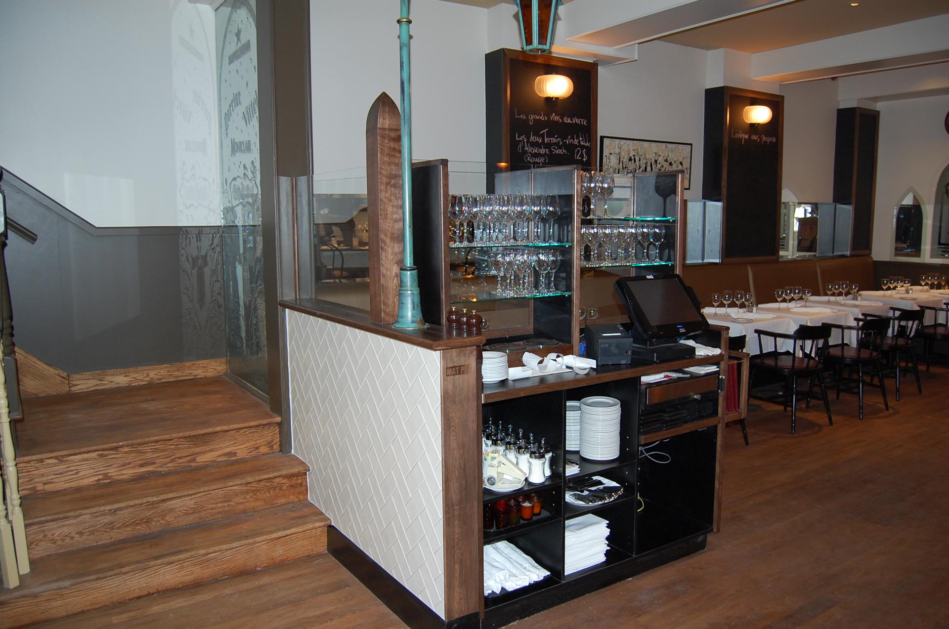 console-restaurant-mobilier-montreal