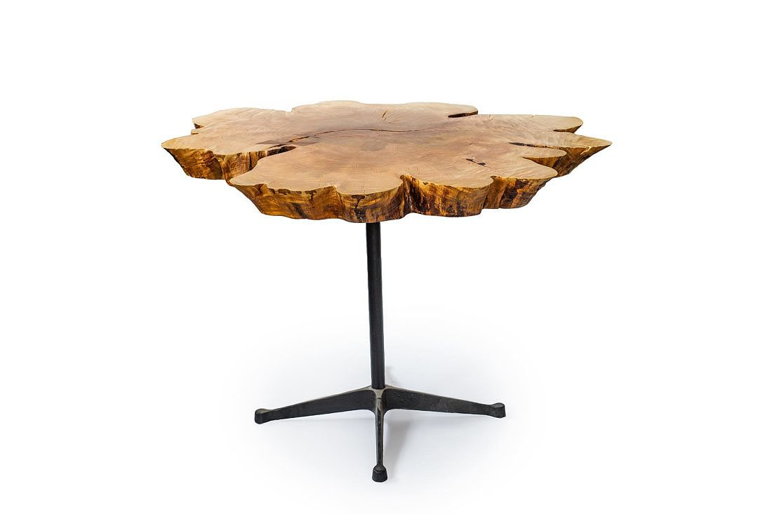 Table-cafe-rondelle-slab-mobilier-design-montreal
