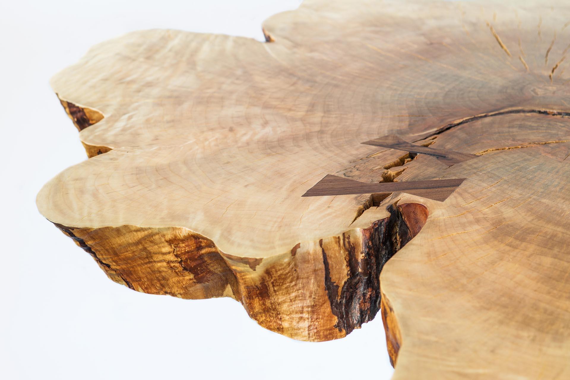 Table-cafe-rondelle-slab-detail-mobilier-montreal