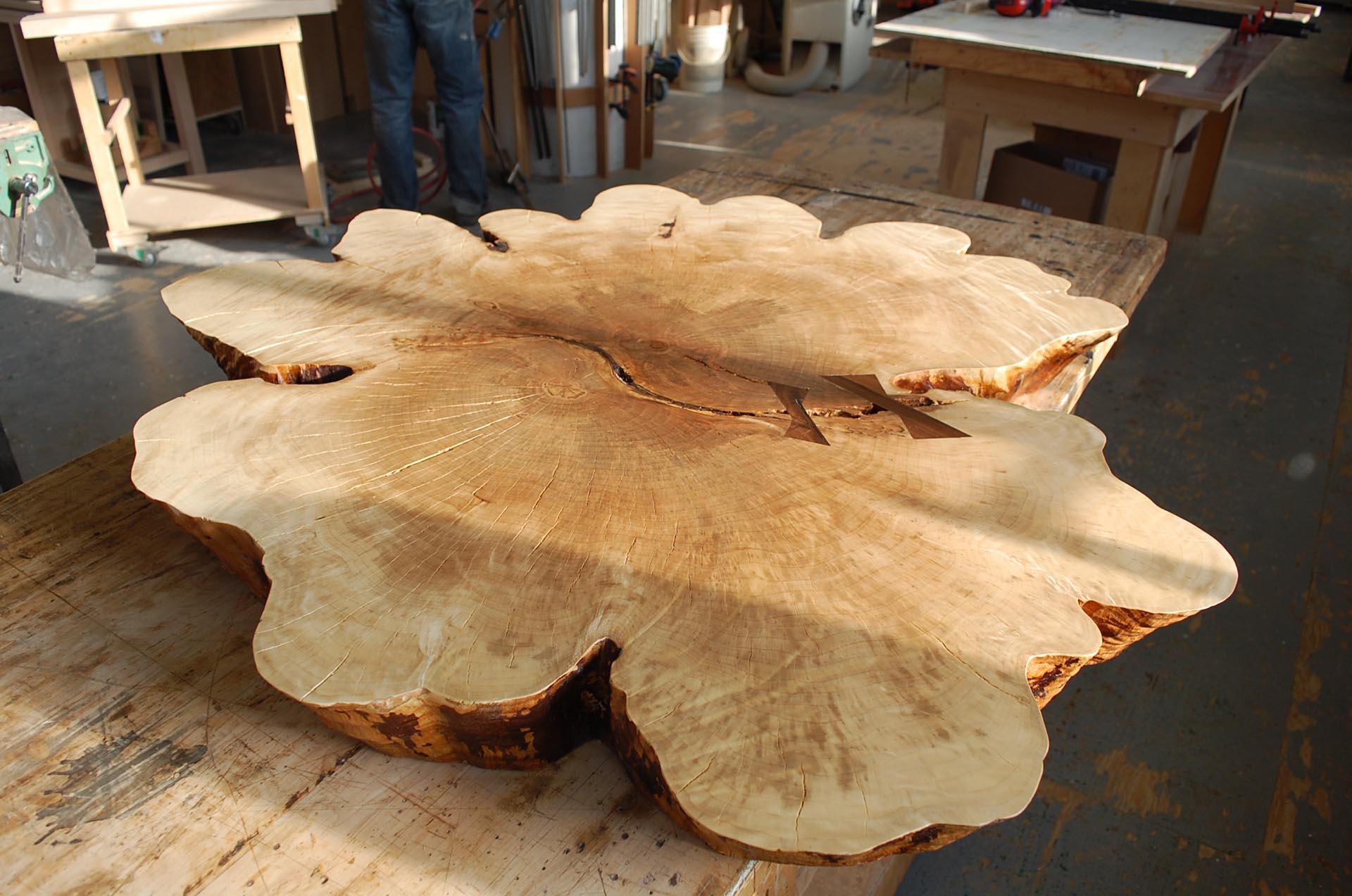 table-cafe-rondelle-slab-design-mobilier-montreal