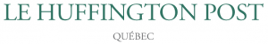 Logo Huffington Post Qc